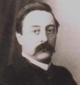 Arnold van Gennep, 1920. Wikimedia Commons.